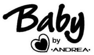 BABY BY ANDREA