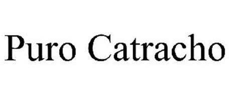 PURO CATRACHO