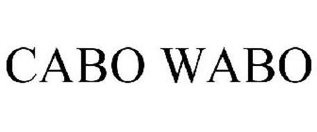 CABO WABO
