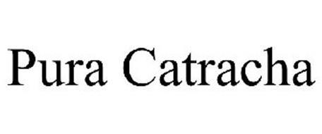 PURA CATRACHA