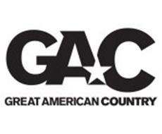 GAC GREAT AMERICAN COUNTRY