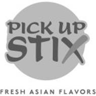 PICK UP STIX FRESH ASIAN FLAVORS