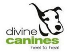 DIVINE CANINES HEEL TO HEAL