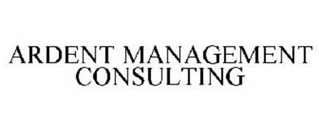 ARDENT MANAGEMENT CONSULTING