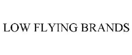 LOW FLYING BRANDS