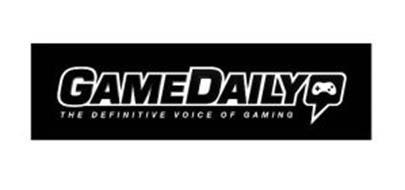 GAMEDAILY THE DEFINITIVE VOICE OF GAMING