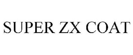 SUPER ZX COAT