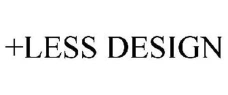 +LESS DESIGN