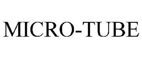MICRO-TUBE
