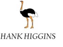 HANK HIGGINS