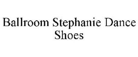 BALLROOM STEPHANIE DANCE SHOES