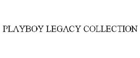 PLAYBOY LEGACY COLLECTION