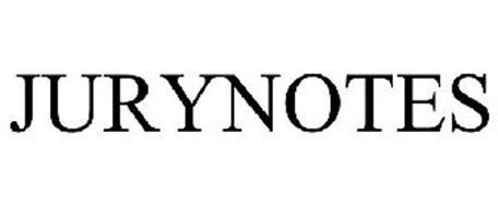 JURYNOTES