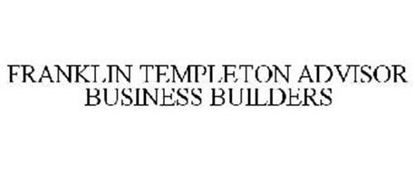FRANKLIN TEMPLETON ADVISOR BUSINESS BUILDERS