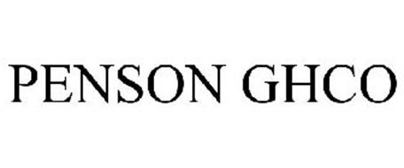 PENSON GHCO