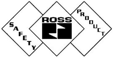 RR ROSS SAFETY PRODUCT
