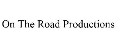 ON THE ROAD PRODUCTIONS