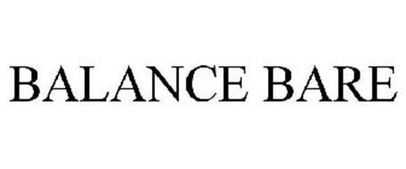BALANCE BARE