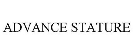 ADVANCE STATURE