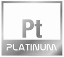 PT PLATINUM