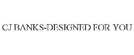 CJ BANKS-DESIGNED FOR YOU