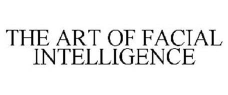 THE ART OF FACIAL INTELLIGENCE
