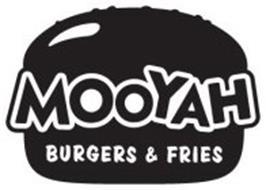 MOOYAH BURGERS & FRIES