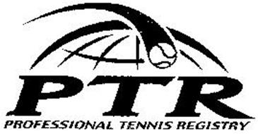 PTR PROFESSIONAL TENNIS REGISTRY
