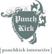 PUNCHKICK PUNCHKICK INTERACTIVE