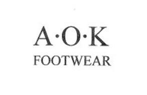 A·O·K FOOTWEAR