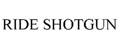 RIDE SHOTGUN