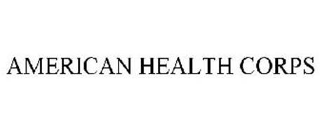 AMERICAN HEALTH CORPS