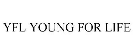 YFL YOUNG FOR LIFE