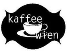 KAFFEE WIEN