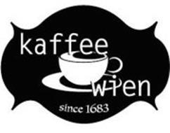 KAFFEE WIEN SINCE 1683