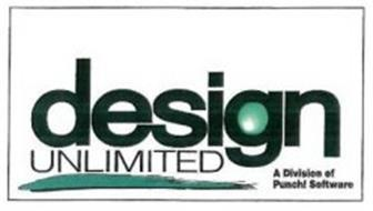 DESIGN UNLIMITED A DIVISION OF PUNCH! SOFTWARE