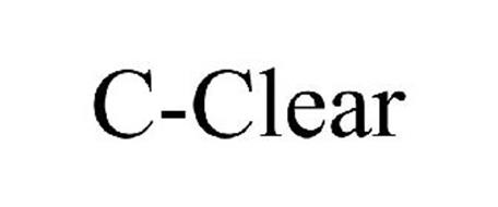 C-CLEAR