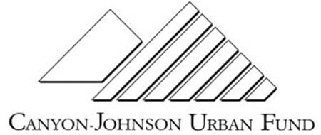 canyon johnson urban fund The canyon-johnson urban funds lp has invested in its first boston project, joining with cathartes private investments to finance the.