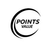 POINTS VALUE