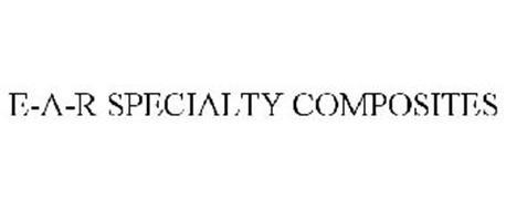 E-A-R SPECIALTY COMPOSITES