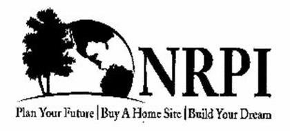 NRPI PLAN YOUR FUTURE BUY A HOMESITE BUILD YOUR DREAM