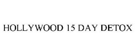 HOLLYWOOD 15 DAY DETOX