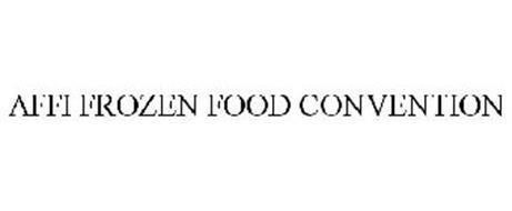 AFFI FROZEN FOOD CONVENTION