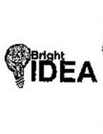 ECS BRIGHT IDEA