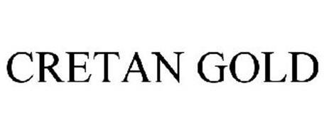 CRETAN GOLD