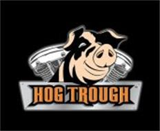 HOG TROUGH