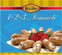 BELLINO 1·2·3...CANNOLI