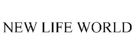 NEW LIFE WORLD