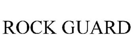 ROCK GUARD