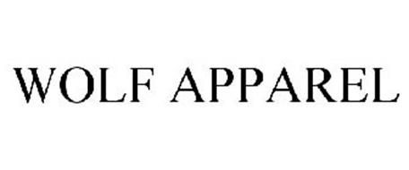 WOLF APPAREL
